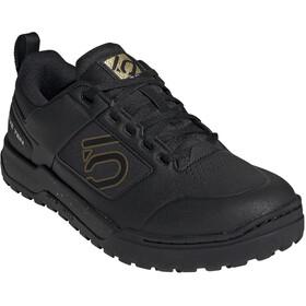adidas Five Ten Impact Pro Zapatillas MTB Hombre, core black/core black/goldmt